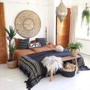 10 Breathtaking Effortless Bedroom Decoration Ideas